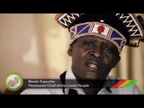 Zambian Voices: Beyond 2015 Documentary